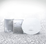 プラチナナノコロイドとダイヤモンド由来成分が配合された『ディアモ プラチナダイヤモンド ジュエリートリートメントマスク』
