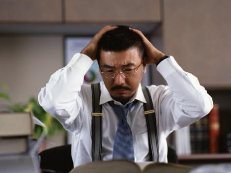 職場での人間関係や仕事内容にストレスを感じている社会人は多い……