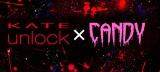 『KATE unlock』と『CANDY』がコラボ