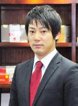 「代替療法についても広めていきたい」と語った国際健康研究会・樋口倫也氏