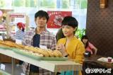 7月スタートのフジテレビ系ドラマ『oh,My Dad!!』で共演した織田裕二と長谷川京子