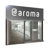 『@aroma store Jingumae(アットアロマストア神宮前)』店頭イメージ