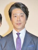映画『俺はまだ本気出してないだけ』の初日舞台あいさつに登壇した堤真一 (C)ORICON NewS inc.