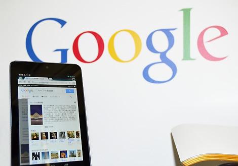昨年12月には、次世代検索「ナレッジグラフ」の日本語版をスタートさせたGoogle。 (C)oricon ME inc.