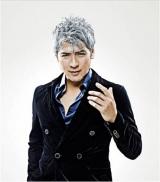吉川晃司がアニメのナレーションに初挑戦 テレビ東京系『義風堂々!! 兼続と慶次』