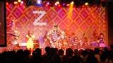 ライブを行ったZ-MICHINESとAMOYAMO (C)ORICON NewS inc.