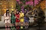 ももいろクローバーZが恐竜のすごさを伝える特別番組『ももいろダイナソーZ』が放送決定だZ!