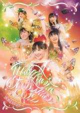 DVD『ももいろクリスマス2012 〜さいたまスーパーアリーナ大会〜 25日公演』のジャケット写真