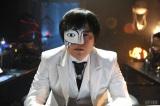 『リアル脱出ゲームTV』がついにゴールデンタイム進出。8月14日は謎男(バカリズム)からの挑戦状に日本中が震撼!?