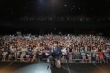 中国・上海でファンミーティングを開催した古川雄輝