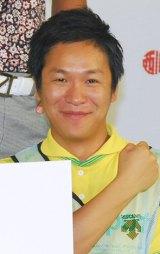 次の出会いに期待… はんにゃ・川島章良 (C)ORICON NewS inc.