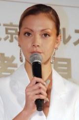 主演舞台が中止となった土屋アンナ (C)ORICON NewS inc.