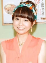福田萌 (C)ORICON NewS inc.
