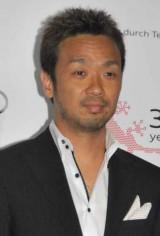 2度目の離婚を報告した本田泰人 (C)ORICON NewS inc.