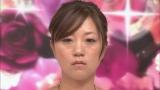 TBS系『嵐を呼ぶあぶない熟女V』に出演した美奈子。政治家・井脇ノブ子氏の励ましに涙(C)TBS