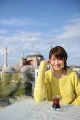 全編トルコで撮影された女子バレーボール木村沙織選手のフォトブック『232days in Turkey』
