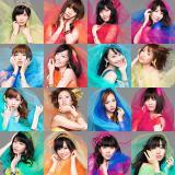 『第5回AKB48選抜総選挙』上位16人が「恋するフォーチュンクッキー」を歌った