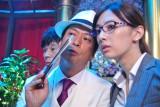現在公開中の『映画 謎解きはディナーのあとで』より/(c)2013東川篤哉・小学館/『謎解きはディナーのあとで』製作委員会