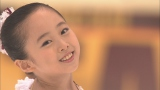 フィギュアスケートで五輪を目指している本田望結(C)TBS