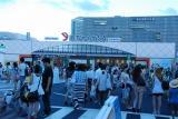「めちゃイケSA」が本物のサービスエリアに進出(写真は『お台場合衆国2013』のもの) (C)ORICON NewS inc.