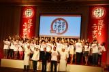 キリンビール キャンペーン「ニッポンのうまいプロジェクト」発表会  (C)oricon ME inc.