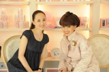 9月25日放送の『出張!徹子の部屋 3時間スペシャル』に松田聖子が登場(C)テレビ朝日
