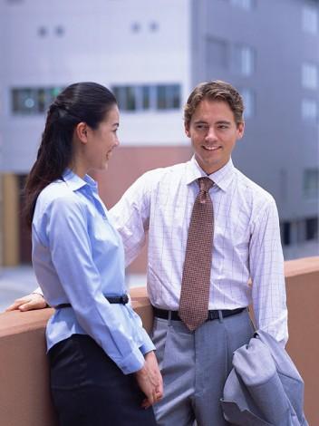 身につけた英語力、ちゃんと活かせる職場で働いてますか?