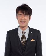 テレビ東京系新番組『NEC presents Crossroad』のナビゲーターに起用された原田泰造