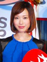 映画『劇場版SPEC〜結〜』公開記念イベントに出席した戸田恵梨香 (C)ORICON NewS inc.