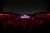 B'zの全国ツアーが日産スタジアムで大団円