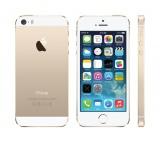 人気の高い『iPhone5s』シャンパンゴールド