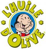 10月中旬よりザ・コンランショップで取り扱いを開始するフランスのフードブランド「ルイユドオリーブ」ロゴ