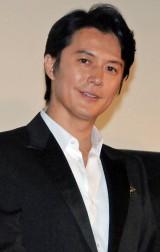 福山雅治主演映画『そして父になる』がハリウッドでリメイク決定 (C)ORICON NewS inc.
