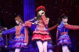 AKB48の新曲「ハート・エレキ」で初センターを務める小嶋陽菜