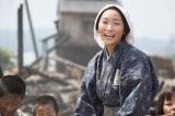 杏主演の連続テレビ小説『ごちそうさん』がスタート(C)NHK