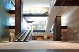 東京・大手町に誕生する新総合施設『OOTEMORI(オオテモリ)』 内観