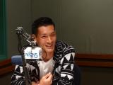 ラジオ番組『プロフェッショナルへの道〜マキスタ〜』のパーソナリティを務める槙野智章選手
