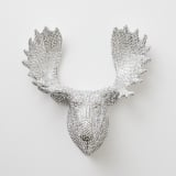 Spark Wall Decoration Moose(税込1万8000円)