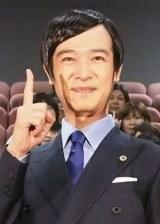 『リーガルハイ』続編の妄想プランを明かした堺雅人 (C)ORICON NewS inc.