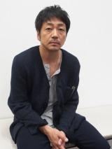 10月6日スタートのWOWOW連続ドラマW『LINK』に主演する俳優・大森南朋 (C)ORICON NewS inc.