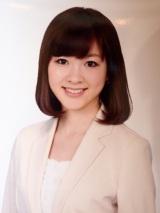 新番組『ミカパン』に抜擢された三上真奈アナウンサー (C)フジテレビ
