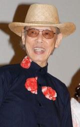 94歳で亡くなったやなせたかしさん (C)ORICON NewS inc.