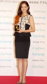 黒谷友香 (C)ORICON NewS inc.