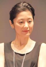 結婚を発表した加藤貴子 (C)ORICON NewS inc.