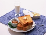 手早く済ませがちな朝食も、時間をかけて摂ることが大切!
