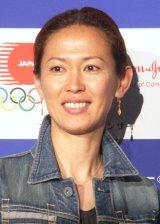 有森裕子の「自分を自分でほめたい」(1996年)もトップ10に選出された