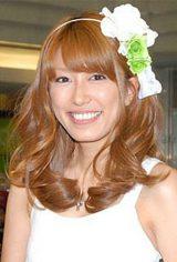 『理想の妻』第1位は田中将大投手の妻・里田まい (C)ORICON NewS inc.