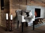 IKEA スイスの山小屋で過ごす冬をイメージしたコレクション「CHALET(シャレー)」