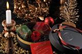 『Savons Gemme』のクリスマスギフトボックス