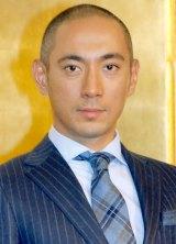 7ヶ月で…ブログの投稿が3000回を突破した市川海老蔵 (C)ORICON NewS inc.